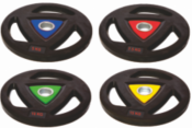 SYNTHETIC COATED OLYMPIC WEIGHT PLATES